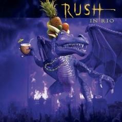Rush: Rush In Rio
