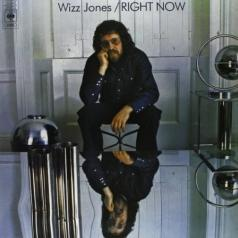 Wizz Jones (Виз Джонс): Right Now