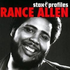 Rance Allen: Stax Profiles - Rance Allen