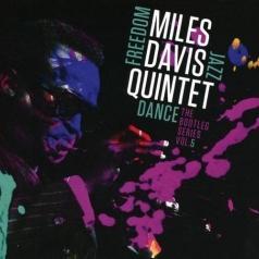 Miles Davis (Майлз Дэвис): Miles Davis Quintet: Freedom Jazz Dance: The Bootleg Series, Vol. 5