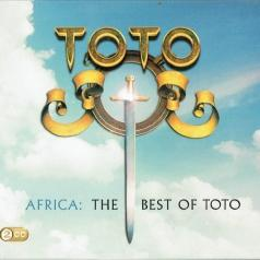 Toto (Тото): Africa: The Best Of Toto