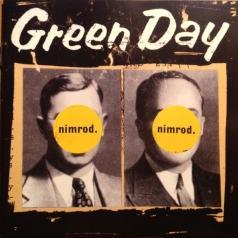Green Day (Грин Дей): Nimrod.