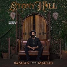 Damian Marley (Дэмиан Марли): Stony Hill