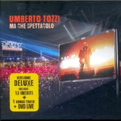 Umberto Tozzi (Умберто Тоцци): Ma Che Spettacolo
