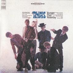 The Byrds: Younger Than Yesterday
