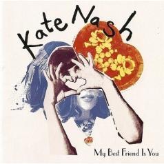 Kate Nash (Кейт Нэш): My Best Friend Is You
