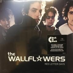 The Wallflowers: Red Letter Days
