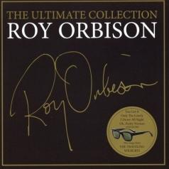 Roy Orbison (Рой Орбисон): The Ultimate Collection