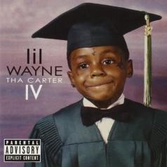 Lil Wayne (Лил Уэйн): Tha Carter IV