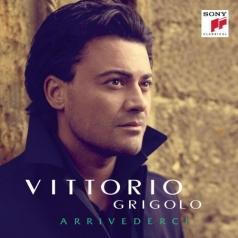 Vittorio Grigolo (Витторио Григоло): Arrivederci