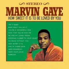 Marvin Gaye (Марвин Гэй): How Sweet It Is To Be Loved By You