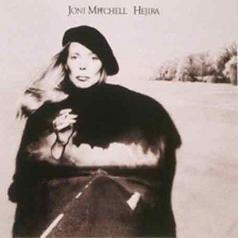 Joni Mitchell (Джони Митчелл): Hejira