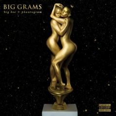Big Grams: Big Grams