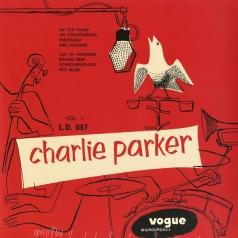 Charlie Parker (Чарли Паркер): Vol. 1