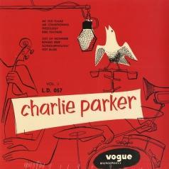 Charlie Parker (Чарли Паркер): Vol. 1
