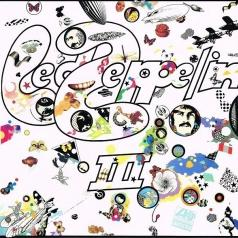 Led Zeppelin (Лед Зепелинг): Led Zeppelin III
