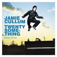 Jamie Cullum (Джейми Каллум): Twentysomething