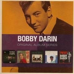 Bobby Darin (Бобби Дарин): Original Album Series 1