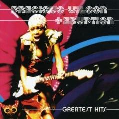 Eruption (Эруптион): Greatest Hits