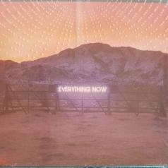 Arcade Fire (Аркаде Фире): Everything Now