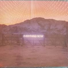 Arcade Fire (Аркаде Фире): Everything Now (Day Version)