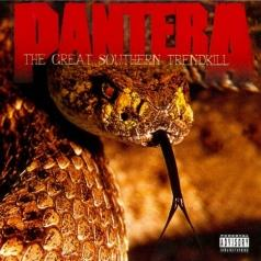 Pantera (Пантера): The Great Southern Trendkill