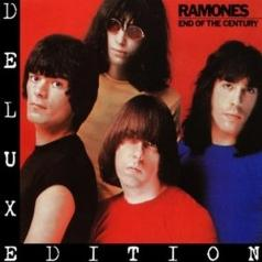 Ramones (Рамоунз): End Of The Century
