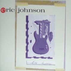 Eric Johnson (Эрик Джонсон): Ah Via Musicom