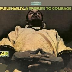 Rufus Harley (Руфус Харли): A Tribute To Courage
