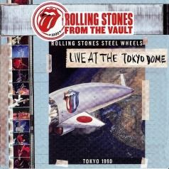 The Rolling Stones (Роллинг Стоунз): From The Vault: Live At The Tokyo Dome 1990