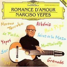 Narciso Yepes (Нарсисо Йепес): Romance D'amour