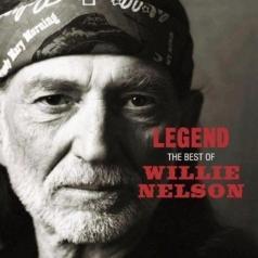Willie Nelson (Вилли Нельсон): Legend: The Best Of Willie Nelson