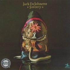 Jack DeJohnette: Sorcery