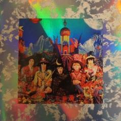 The Rolling Stones (Роллинг Стоунз): Their Satanic Majesties Request