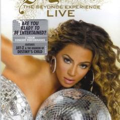 Beyoncé (Бейонсе): The Beyoncé Experience Live