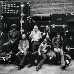 The Allman Brothers Band: The 1971 Fillmore East Recordings