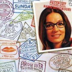 Nana Mouskouri (Нана Мускури): Passport