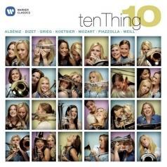 Tenthing (Тине Тинг Хельсет): 10