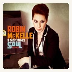 Robin Mckelle (Робин Мккелли): Soul Flower