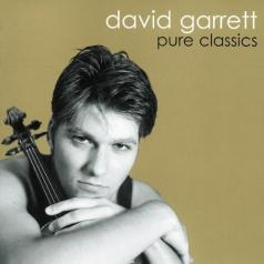 David Garrett (Дэвид Гарретт): Pure Classics