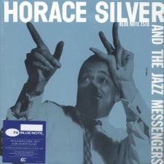 Horace Silver (Хорас Сильвер): Horace Silver And The Jazz Messengers