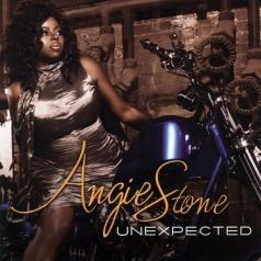 Angie Stone (Энджи Стоун): Unexpected