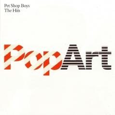 Pet Shop Boys (Пет Шоп Бойс): Popart (The Hits)