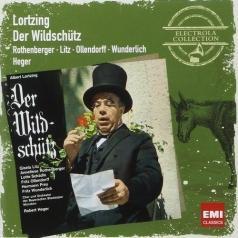 Fritz Wunderlich (Фриц Вундерлих): Der Wildschutz