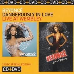 Beyoncé (Бейонсе): Dangerously In Love