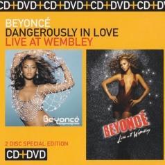 Beyoncé (Бейонсе): Dangerously In Love