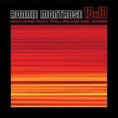 Ronnie Montrose (Ронни Монтроуз): 10X10