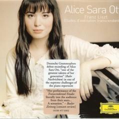 Alice Sara Ott (Элис Сара Отт): Liszt Etudes