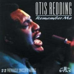 Otis Redding (Отис Реддинг): Remember Me