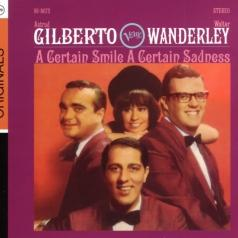 Astrud Gilberto (Аструд Жилберту): A Certain Smile, A Certain Sadness